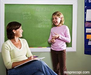 Criterii importante in alegerea scolii pentru copilul tau