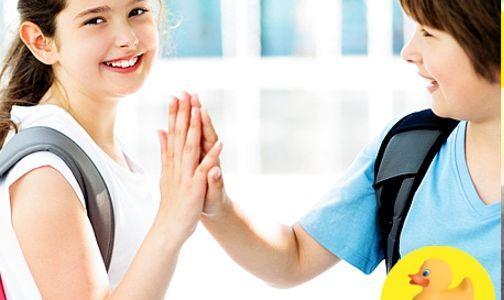 Cum alegem ghiozdanul micului scolar: sfaturi si variante