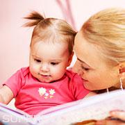 Cum sa citim bebelusului: 9 sfaturi utile pentru parinti