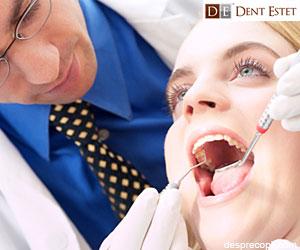 90% dintre adolescentii romani nu merg la stomatolog