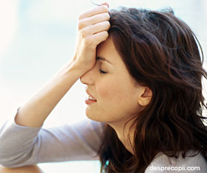 Depresia generata de infertilitate