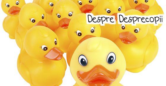 Despre Desprecopii