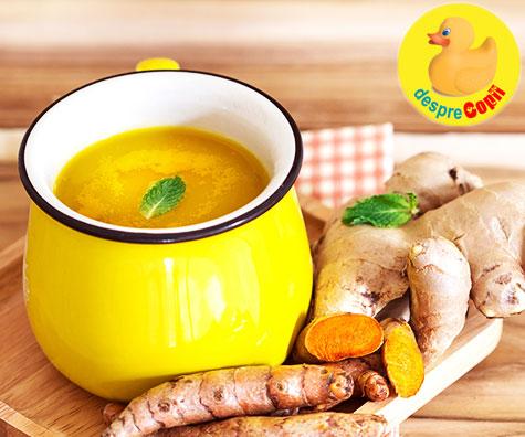 5 alimente care iti vor detoxifia natural ficatul