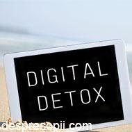 Programul de detoxifiere digitala ce ar trebui urmat de�