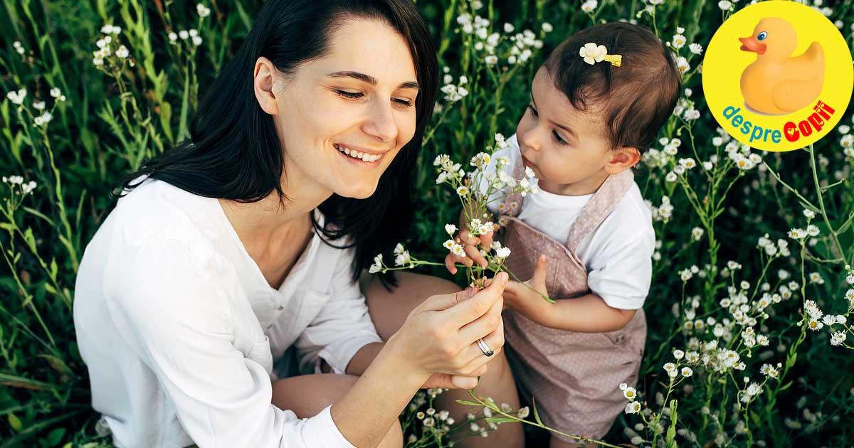 Dupa nastere: dez-gravidizarea sau revenind la cea de odinioara
