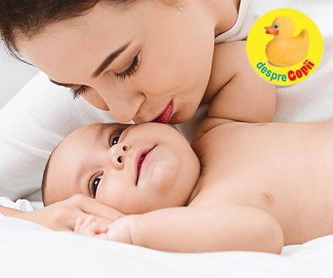 Bebelusul si lumea lui minunata: de ce primii doi ani sunt cruciali
