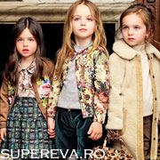 Dolce & Gabbana Kids Colectia 2013