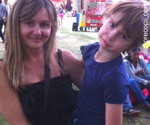 Diabetul de tip I la copil, experienta unei mame