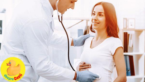Diabetul gestational: 14 intrebari esentiale si raspunsurile medicului