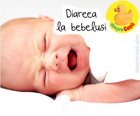 aliment diarrhée bebe