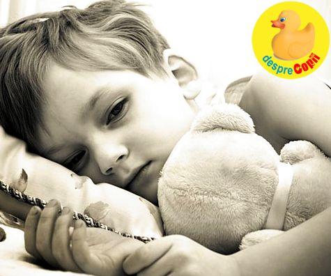 Diareea copilului: de ce nu trebuie ignorata