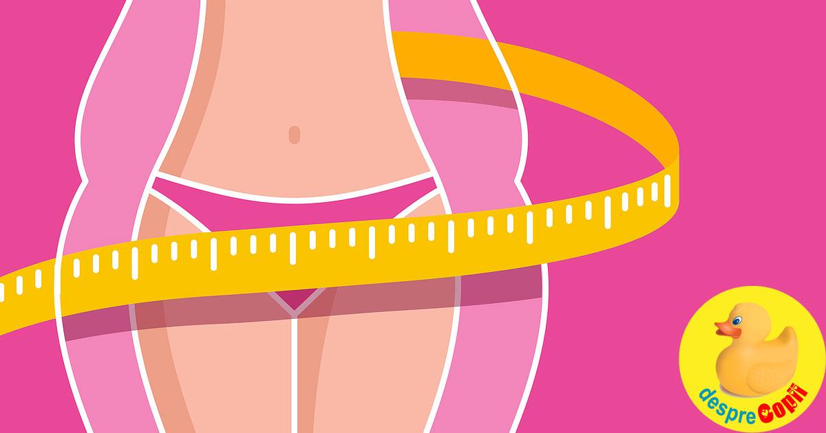 Dieta celor 90 de zile: scapi de 10 kilograme dupa un regim echilibrat