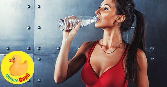 Secolul 21 pierde in greutate primele 5 kilograme de pierdere in greutate