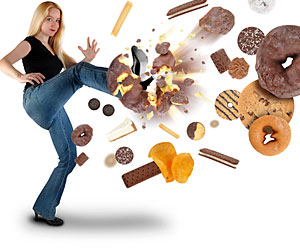 Dieta Daneza - cat de departe ati merge pentru a pierde in greutate?