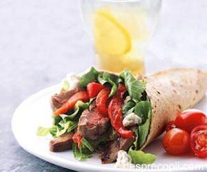 Dieta mediteraneana sau Sonoma - cea mai gustoasa dieta