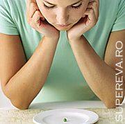 10 riscuri ale dietelor