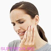 Cum tratam natural durerea si infectiile dentare?