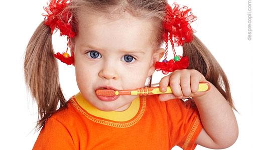 Fluorul la copii, Pro sau Contra?