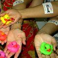De Ziua Europeana a Parintilor, donam sange
