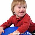 Terapii alternative pentru copii cu nevoi speciale