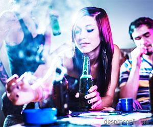 Adolescentii si drogurile: cauze si efecte