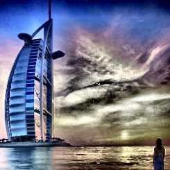 3 motive sa nu ratezi Dubai-ul