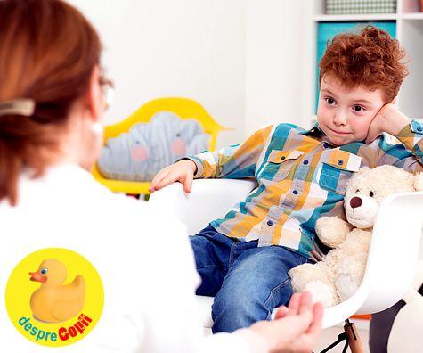 5 motive pentru care disciplina nu functioneaza cu copilul…