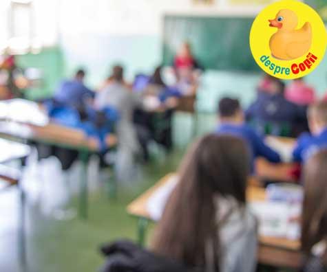 Educatia sexuala este necesara in scoli. Iata de ce credem�
