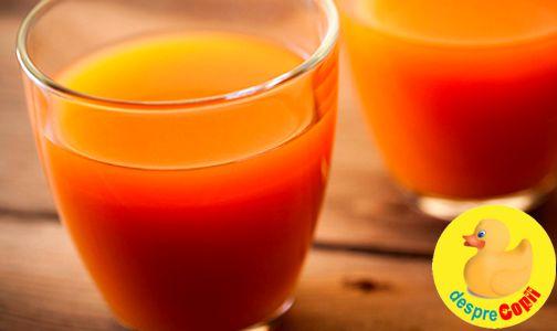 Elixir pentru stimularea imunitatii familiei