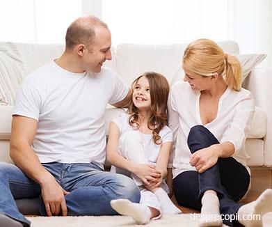 Inteligenta emotionala si sociala la copii – cum le dezvoltam?