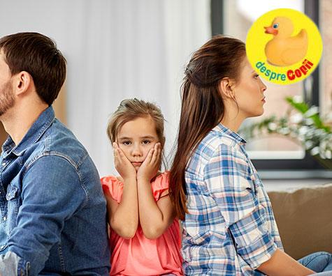 Familia disfunctionala - 8 caracteristici care o definesc