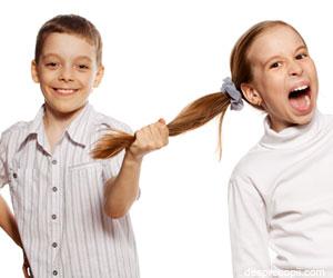 Baieti versus fete - care sunt mai greu de crescut?