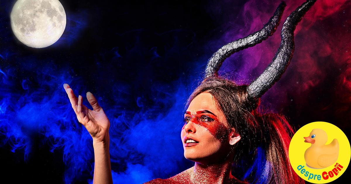 De ce cred femeile in horoscoape