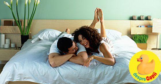 Reguli feng shui in dormitor