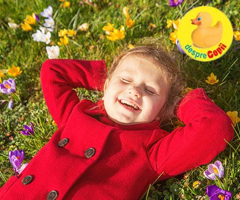 Despre fericirea copilui tau: cand stii ca ii doresti fericire insa gresesti abordarea