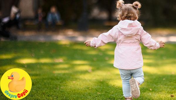 Semne si simptome de ADHD la fete - iata cum iti poti da seama ca fetita ta are ADHD