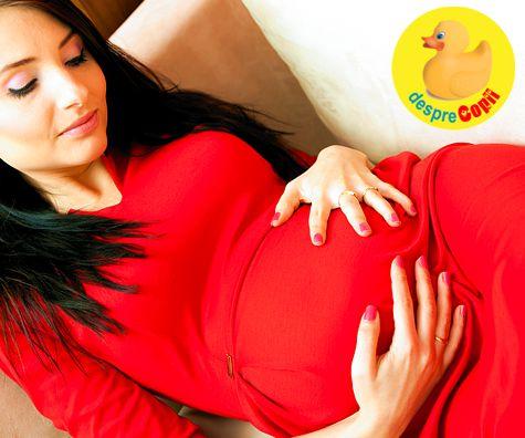 Suplimentele de fier in timpul sarcinii: cand sunt necesare, cat si de ce