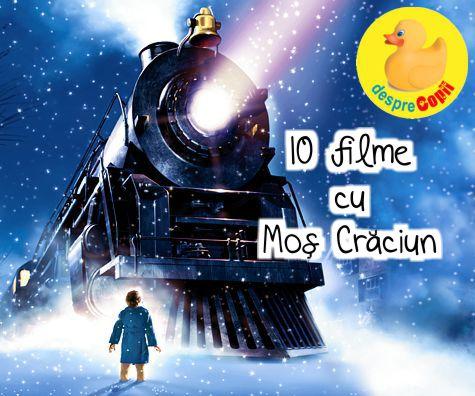 11 filme cu Mos Craciun