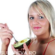 Avocado - un succes pentru FIV