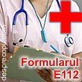 Cum se construieste un dosar medical pentru aprobare formular  E112