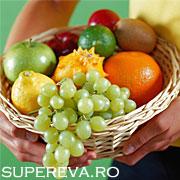 5 adevaruri despre fructe
