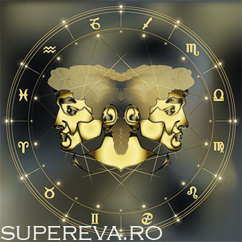 Horoscop 2017 - Gemeni