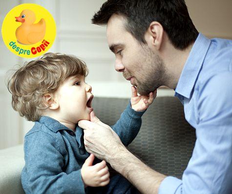13 trasaturi pe care copiii le mostenesc de la tatii lor
