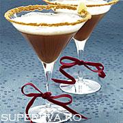 Cocktail cu ghimbir