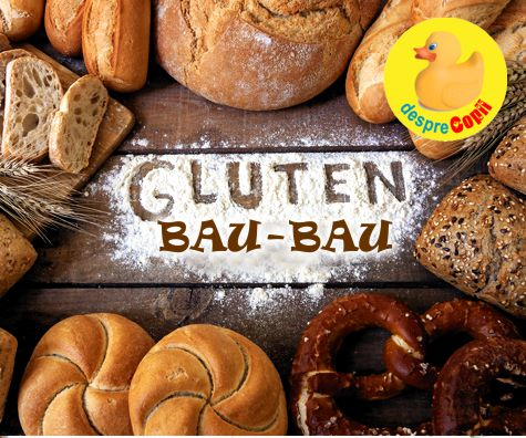 Adevarul despre gluten
