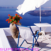 Obiective si hoteluri de lux in Grecia