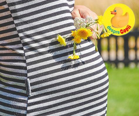 Adevarul despre folosirea remediilor din plante in timpul sarcinii si alaptarii