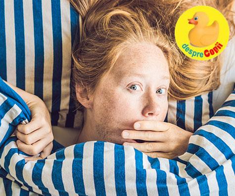 Remedii naturale pentru greturile de dimineata din timpul sarcinii