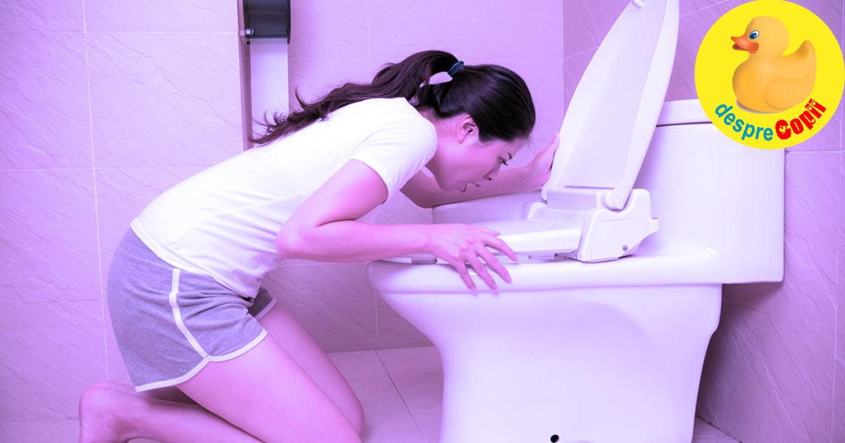 Sunt simptomele de sarcina diferite de la o sarcina la alta?