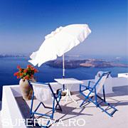 Paradisul necunoscut al insulelor grecesti